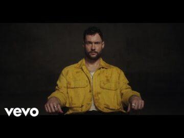 Calum Scott - Biblical (Official Music Video)