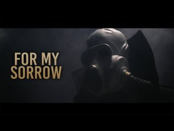 The Fallen State - For My Sorrow (Official Video)