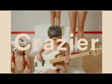 CuckooLander - Crazier