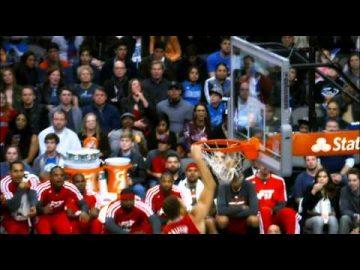 """NBA 30"""" Promo"""
