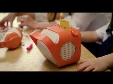 Yoblo Speaker