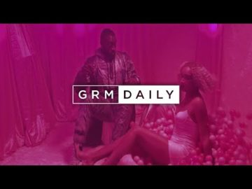 Jorday - Do Dat [Music Video] | GRM Daily